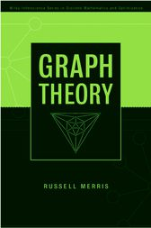 Graph Theory by Russell Merris