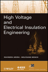 High Voltage and Electrical Insulation Engineering by Ravindra Arora