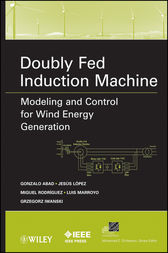 Doubly Fed Induction Machine by Gonzalo Abad