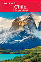Frommer's Chile and Easter Island by Nicholas Gill