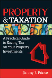 Property & Taxation by Jimmy B. Prince