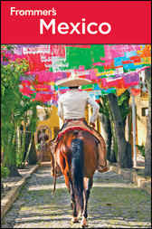 Frommer's Mexico by David Baird