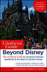 Beyond Disney by Bob Sehlinger