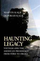 Haunting Legacy by Marvin Kalb