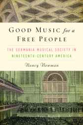 Good Music for a Free People by Nancy Newman