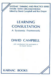 Learning Consultation by David Campbell