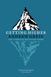 Getting Higher by Andrew Greig