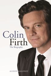 Colin Firth by Alison Maloney