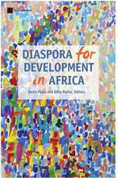 Diaspora for Development in Africa by Sonia Plaza