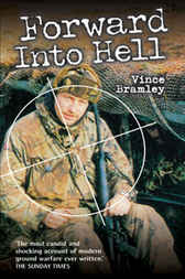 Forward into Hell by Vince Bramley
