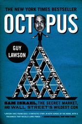 Octopus by Guy Lawson