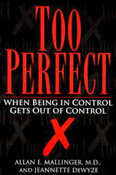 Too Perfect by Jeannette Dewyze