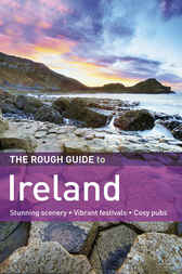 The Rough Guide to Ireland by Paul Gray