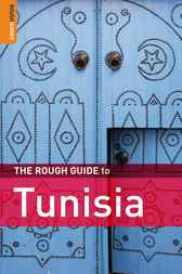 The Rough Guide to Tunisia by Daniel Jacobs