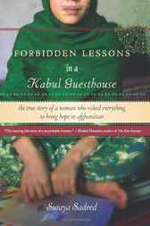 Forbidden Lessons in a Kabul Guesthouse by Damien Lewis