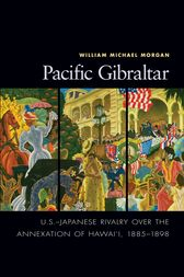 Pacific Gibraltar by William Michael Morgon