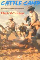 Cattle Camp by Herb Wharton