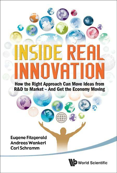 Download Ebook Inside Real Innovation by Eugene Fitzgerald Pdf