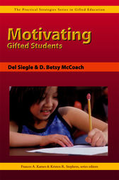 Motivating Gifted Students by Kristen Stephens