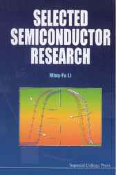Selected Semiconductor Research by Ming-Fu Li