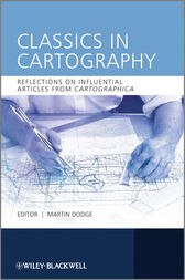 Classics in Cartography by Martin Dodge
