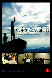 Voice and Vision by Mick Hurbis-Cherrier
