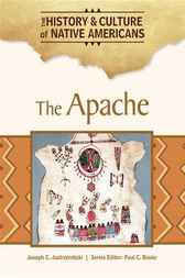 The Apache by Paul C Rosier