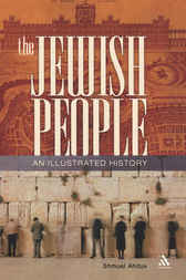 Jewish People by Shmuel Ahituv