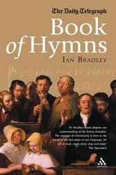 Daily Telegraph Book of Hymns by Ian Bradley
