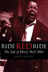 Ride, Red, Ride by John Chilton