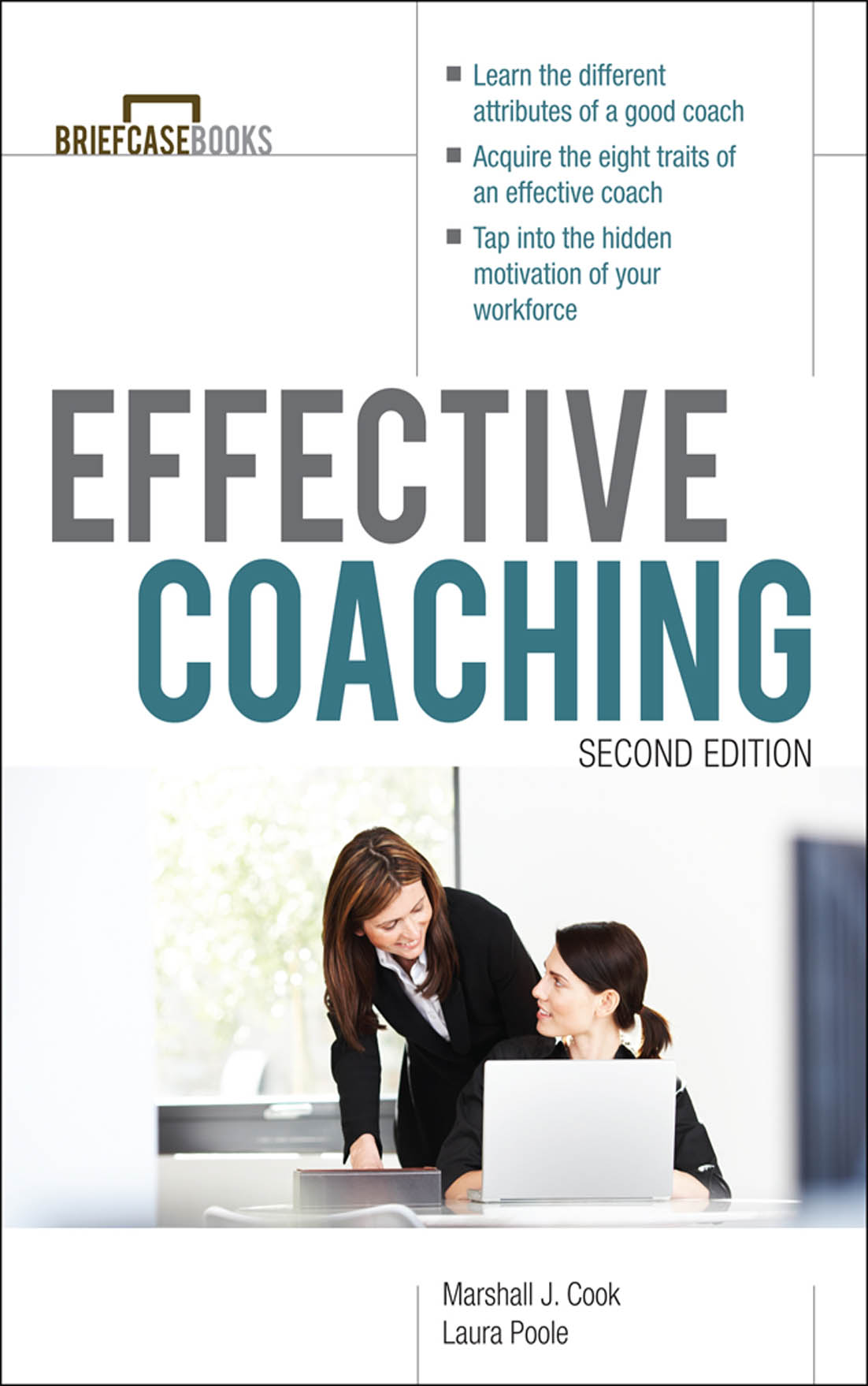 Download Ebook Manager's Guide to Effective Coaching, Second Edition (2nd ed.) by Marshall Cook Pdf
