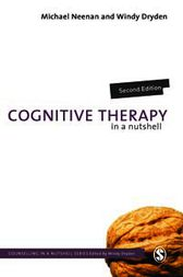 Cognitive Therapy in a Nutshell by Michael Neenan