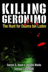 Killing Geronimo by Productions Bluewater