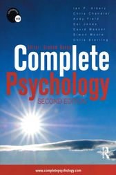 Complete Psychology by Graham Davey
