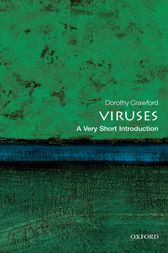 Viruses: A Very Short Introduction by Dorothy H. Crawford