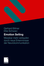 Emotion Selling by Gerhard Bittner
