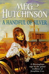 A Handful of Silver by Meg Hutchinson