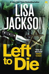 Left to Die: Montana series, book 1