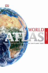 Concise World Atlas by Dorling Kindersley Ltd