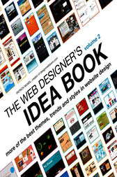 The Web Designer's Idea Book Volume 2 by Patrick McNeil