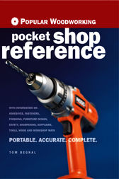 Popular Woodworking Practical Shop Math by Tom Begnal