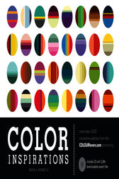 Color Inspirations by Darius A. Monsef IV