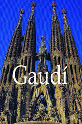 Gaudí by Victoria Charles
