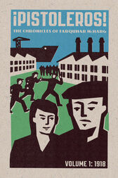 Pistoleros!: The Chronicles of Farquhar McHarg by Farquhar McHarg
