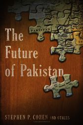 The Future of Pakistan by Stephen P. Cohen