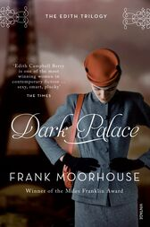 an analysis of frank moorhouses dark palace Buy dark palace by frank moorhouse (9780143790914) from boomerang books, australia's online independent bookstore.