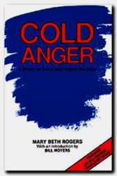 Cold Anger by Mary Beth Rogers