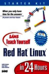 Sams Teach Yourself Red Hat Linux in 24 Hours, Adobe Reader by Judith Samson