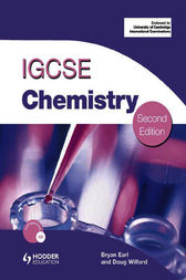 IGCSE Chemistry by Earl and Wilford