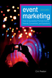 Event Marketing by C. A. Preston
